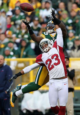 The Cardinals defense gave up a season-worst 31 points to the Packers.