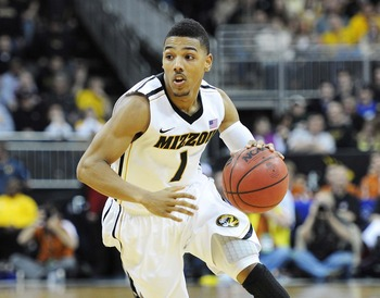 Phil Pressey should be one of the best point guards in the country this season.