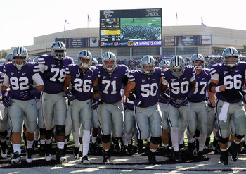 Kansas State should remain at No. 2 to play Alabama for the BCS National Championship