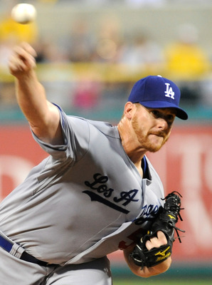 Chad Billingsley was extremely productive at the time of his injury.