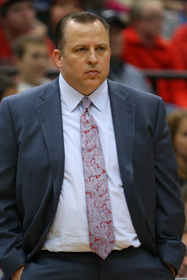 Thibodeau has established himself as one of the league's top coaches.