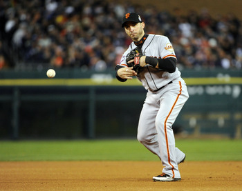 Scutaro was a nice spark plug for the Giants in '12.
