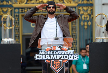 What Angel Pagan does in free agency will dictate how the Giants go about their business.