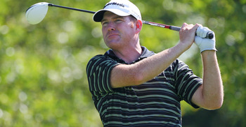 Troy Matteson showed up on leaderboards several times in 2012.