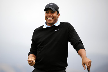 Golf needs Jhonattan Vegas to get back on the winning track.