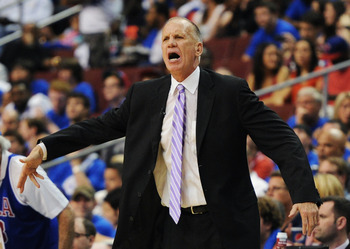Don't underestimate this young Sixers team, especially with Doug Collins at the helm