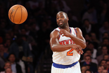 Ray Felton and the rest of the offense has been moving the ball extremely well.