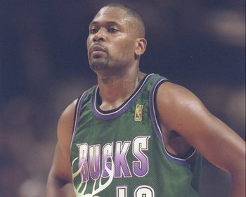 Glenn Robinson was taken with the No. 1 overall pick in 1994.
