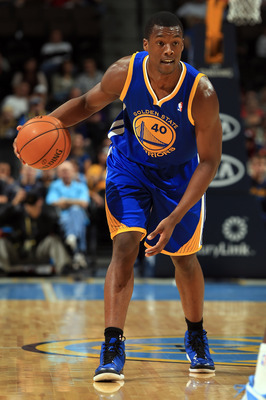 Harrison Barnes will be a star at some point, but an extra year at school could have accelerated his development.