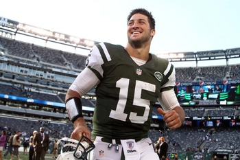 In Tebow we trust!