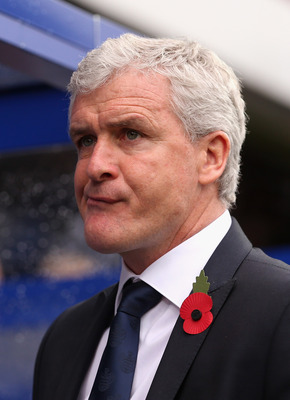 Hughes: must do better!