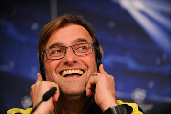 Will United shop for Klopp?