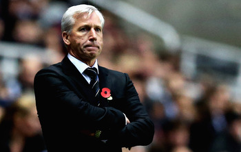 Has Pardew got what it takes?