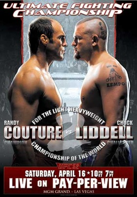 UFC 52 was a key event for the UFC, following up on the success of The Ultimate Fighter.