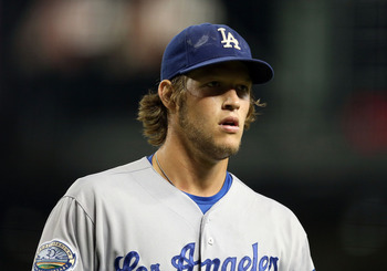 At 24 years old, Kershaw is as good of an investment as there is on the free-agent market.