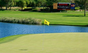 No gamble here, TPC Summerlin is a great place to go birdie hunting.