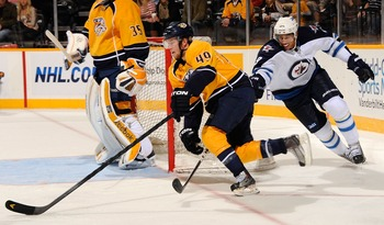 The Predators are known for developing their prospects and turning them into solid NHL players