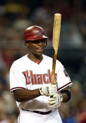 Arizona is talking with teams about Justin Upton.