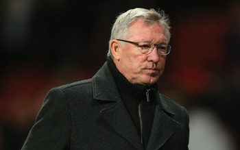 Sir Alex