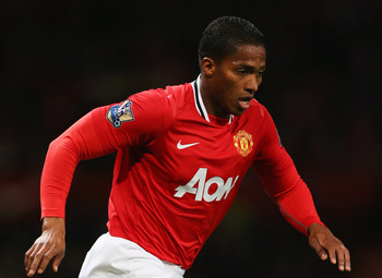 Antonio Valencia