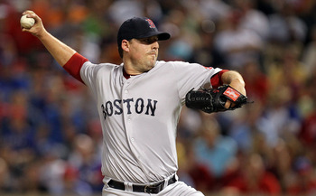 Lackey has struggled since joining the Red Sox with a big contract.