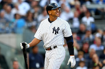 A-Rod has long been among the MLB's highest paid players.