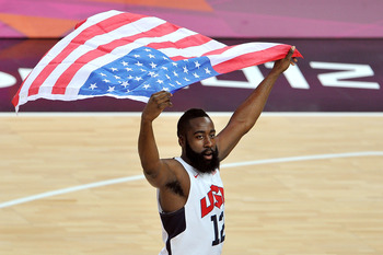 Fear the Beard, America.