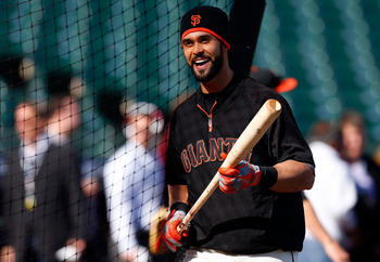 Angel Pagan could be the spark at the top of Cincinnati's lineup that pushes them over the edge.