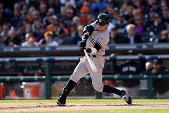 Nick Swisher could be the 2013 version of Ryan Ludwick.