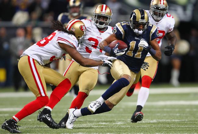 nfl football playoffs 49ers rams spread