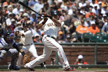 It is not likely the Giants will re-sign Cabrera
