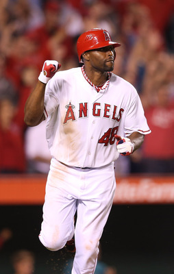 Torii Hunter is an All-Star and Gold Glove caliber player