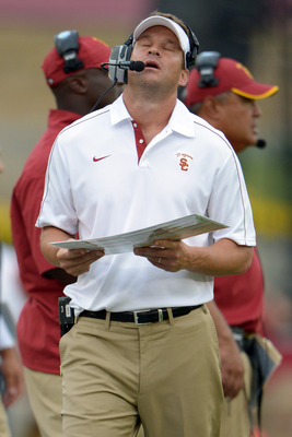 The 3rd quarter has been a nightmare for Kiffin's Trojans this season.