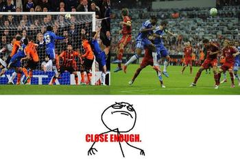 Photo from http://www.facebook.com/soccermemes
