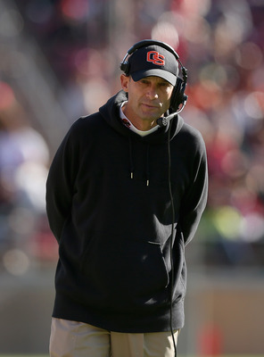 Mike Riley should be the coach of the year for his efforts with OSU.