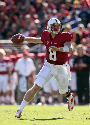 Could Hogan be the next great Stanford quarterback?