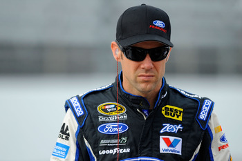 Matt Kenseth will join Joe Gibbs Racing in 2013. Leaving Roush Fenway Racing after a 13 year relationship.