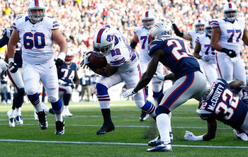 Fred Jackson scores key third quarter touchdown