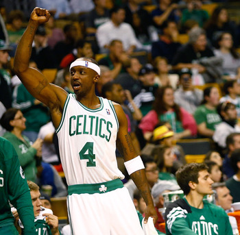 Jason Terry has struggled at times in the early part of the 2012-13 NBA season.