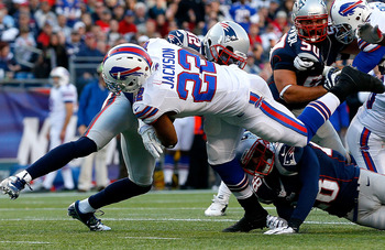 Will Fred Jackson be able to play Thursday night?