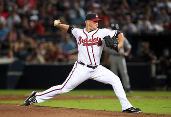 Kimbrel has become one of the most reliable closers in the game.