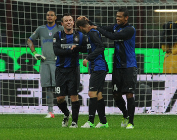 Cassano, Palacio and Guarin have all flourished under Stramaccioni