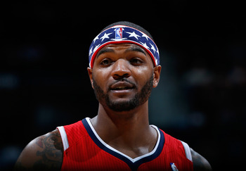 Josh Smith seems unlikely to remain a Hawk.