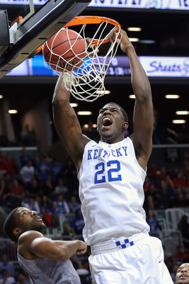 Alex Poythress