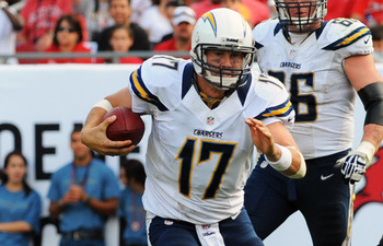 Rivers is not a good option against a surging Denver Broncos team.