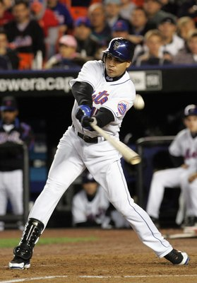 In his seven years as a Met, Carlos Beltran became arguably the best center fielder in team history.