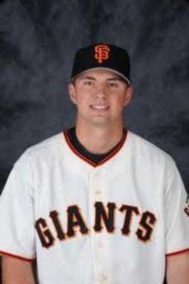 Joe Panik was the Giants' top draft pick in 2011