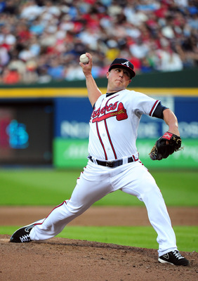 The Braves Kris Medlen to prove his 2012 success wasn't a fluke.