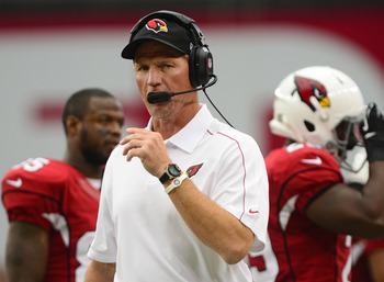 Ken Whisenhunt has kept the Cardinals competitive.