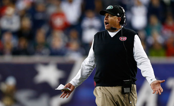 Rex Ryan will be hard pressed to save his job